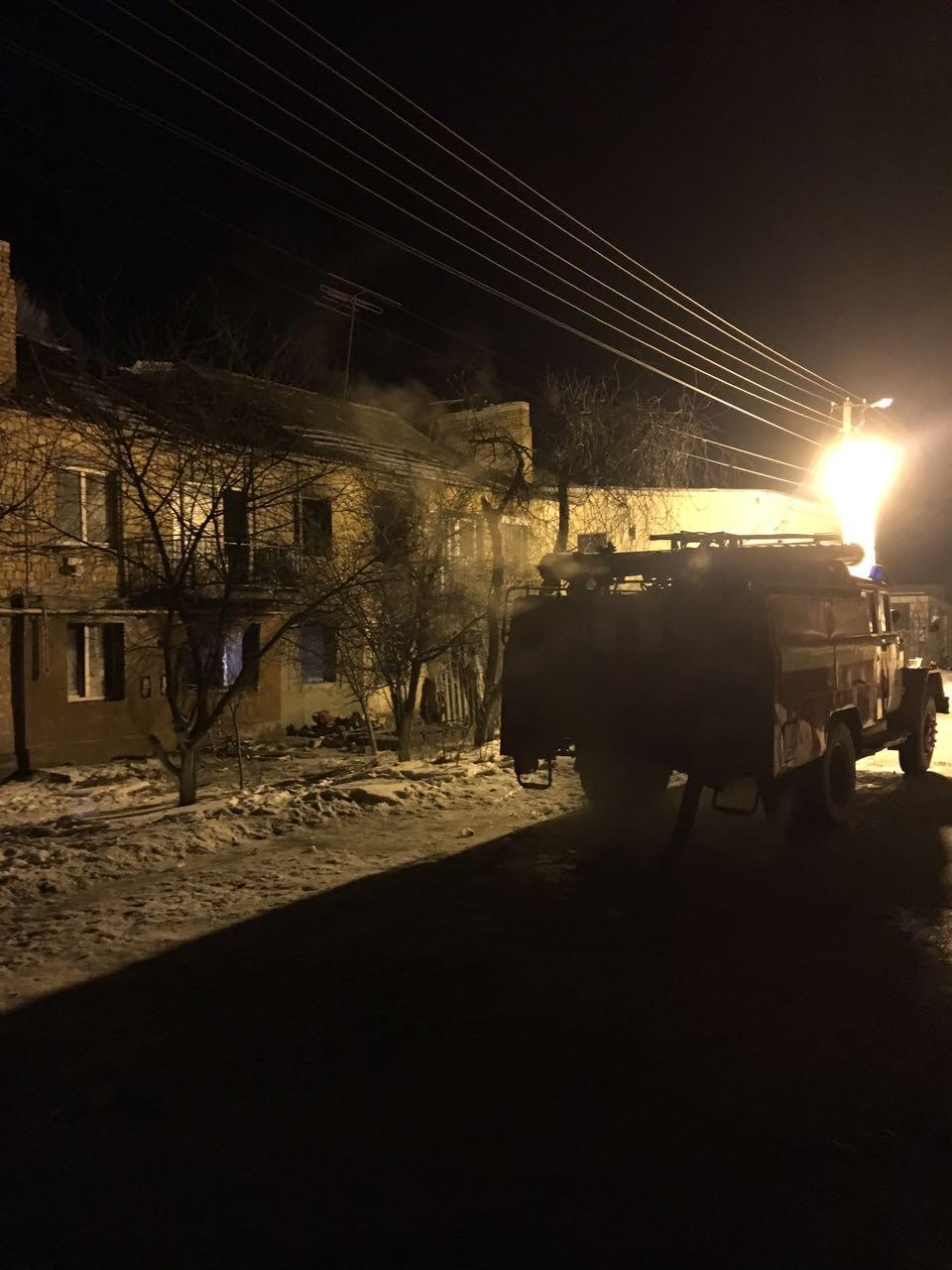В жилом доме под Киевом произошел взрыв, есть погибший (ФОТО), фото-7