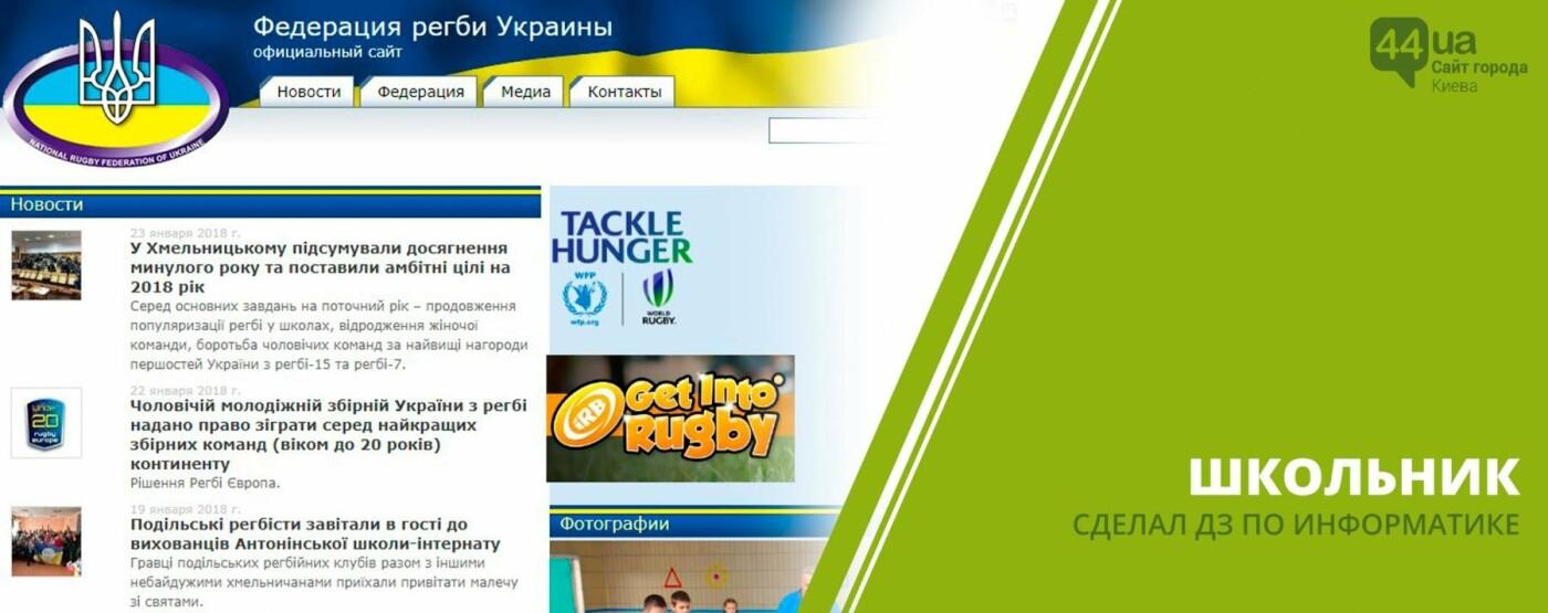 Нагугли столицу: 6 киевских сайтов, за которые стыдно, фото-4