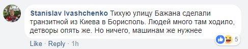 Между школой и детсадом: под Киевом планируют транзитную дорогу, фото-6