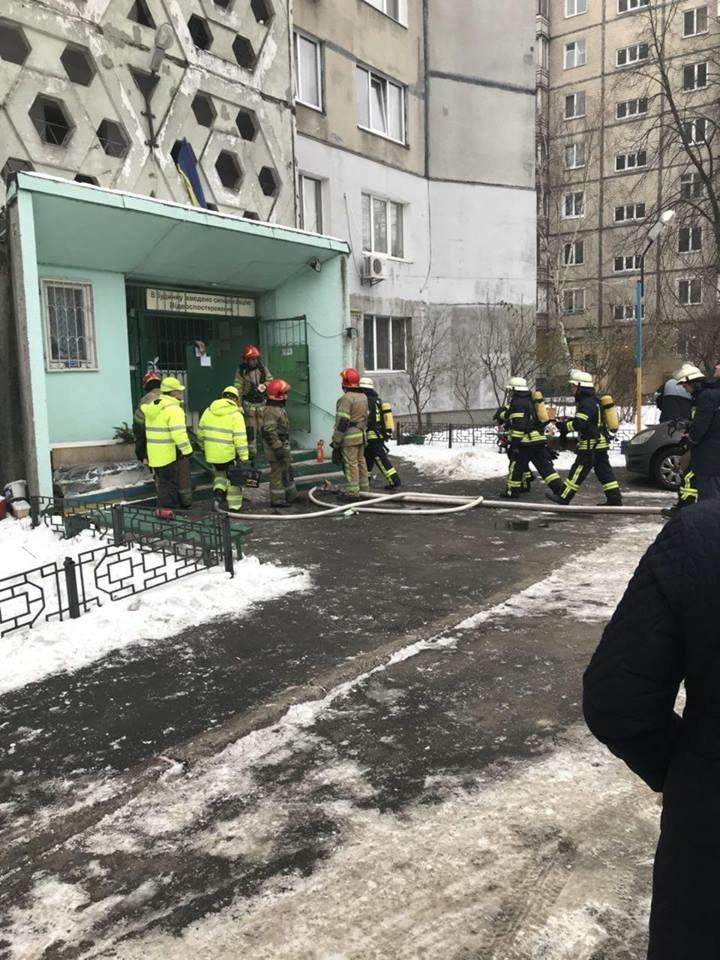 В Киеве в собственной квартире сгорел мужчина (ФОТО), фото-1