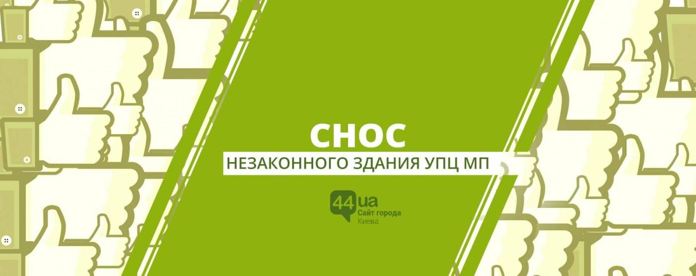 Шесть киевских петиций: что актуально прямо сейчас, фото-1