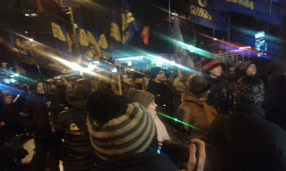 В Киеве курьер пиццы попал под авто (ФОТО), фото-3