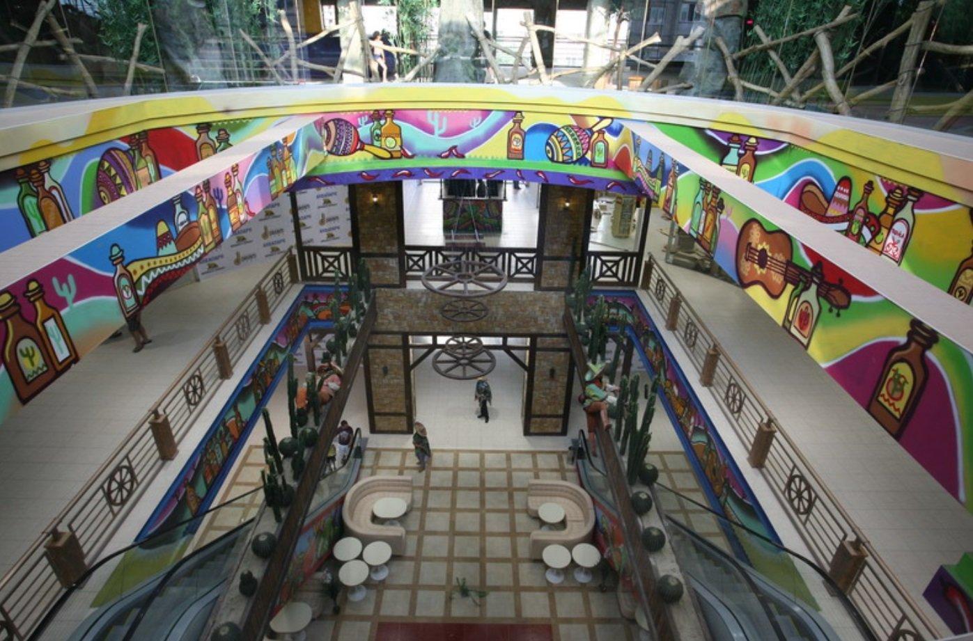 Лучшие торговые центры Киева, которые предлагают уникальные виды развлечений, фото-3