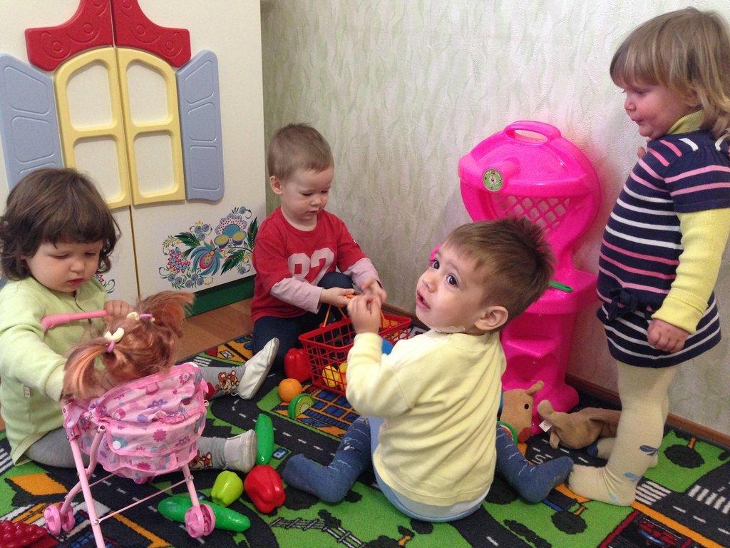 Как выбрать центр раннего развития в Киеве для своего ребенка?, фото-31