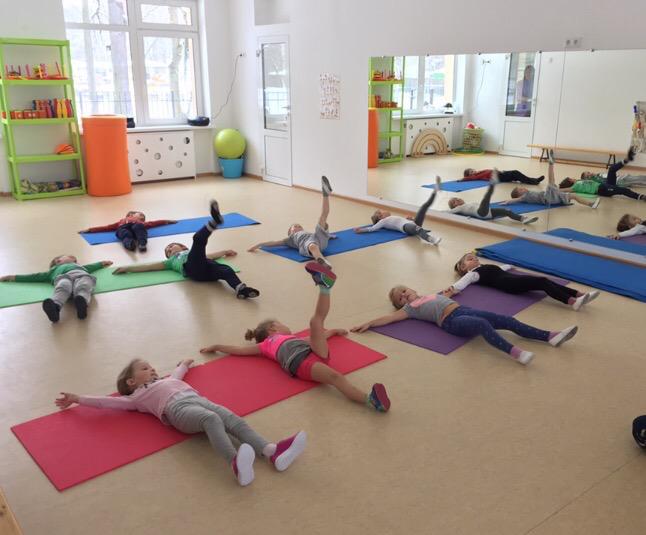 Как выбрать центр раннего развития в Киеве для своего ребенка?, фото-15