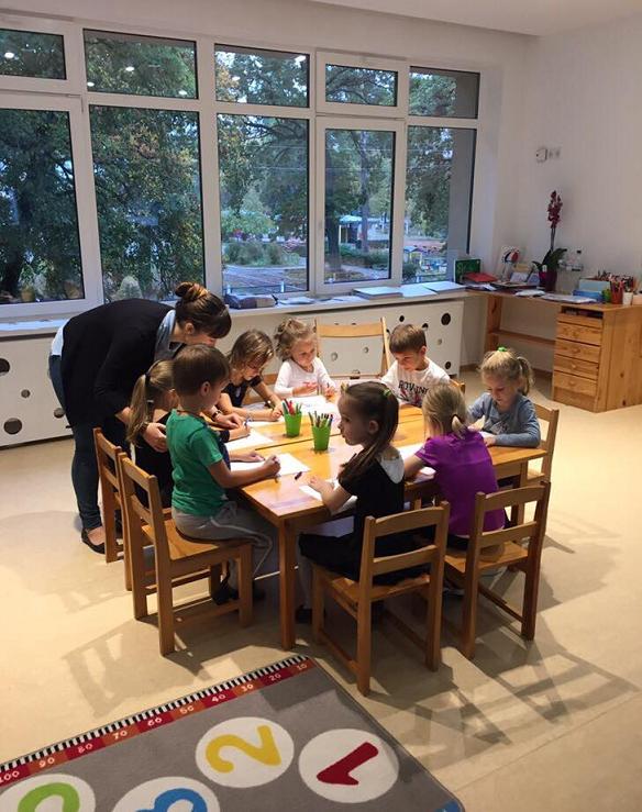 Как выбрать центр раннего развития в Киеве для своего ребенка?, фото-20