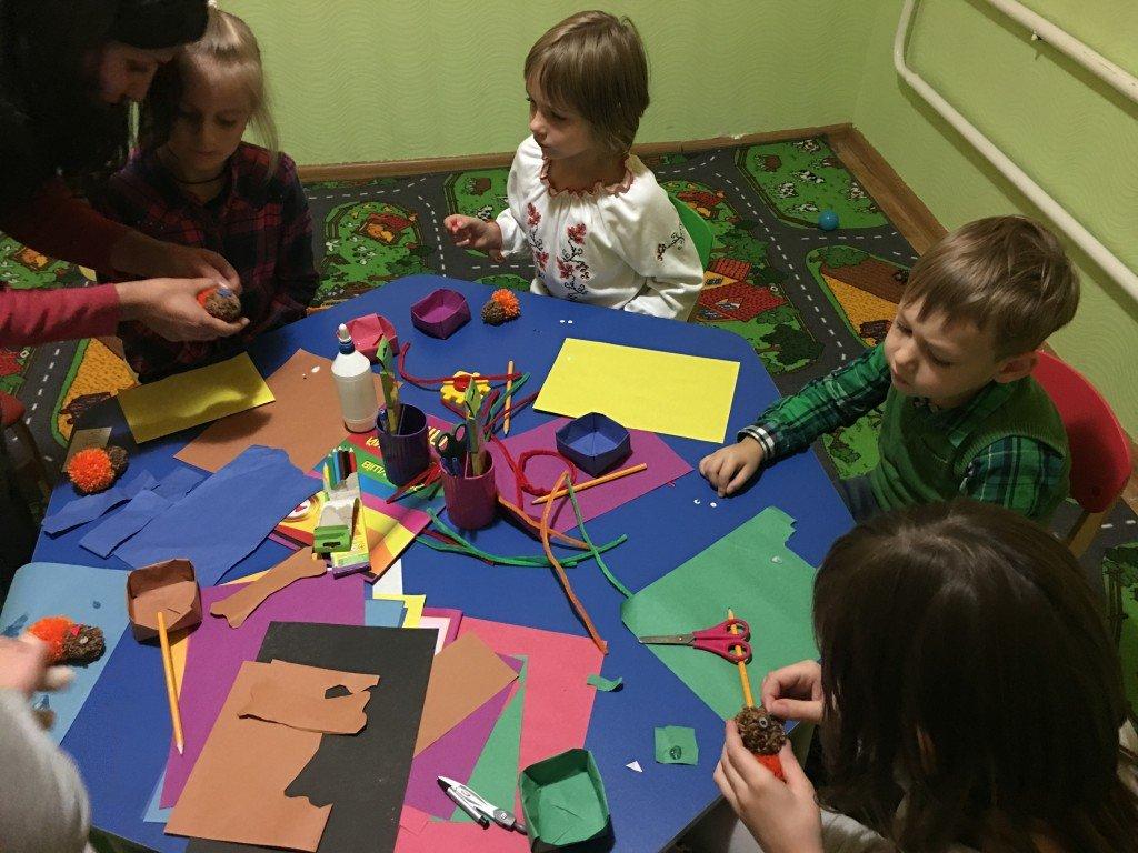 Как выбрать центр раннего развития в Киеве для своего ребенка?, фото-9