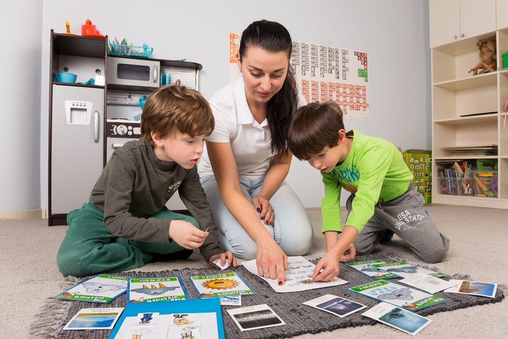 Как выбрать центр раннего развития в Киеве для своего ребенка?, фото-71