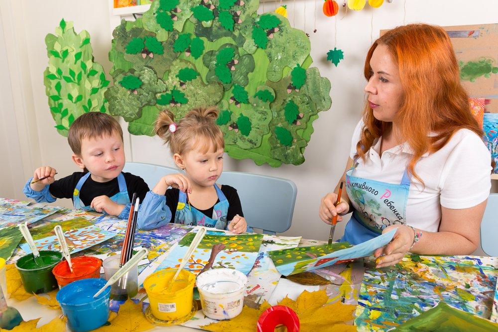 Как выбрать центр раннего развития в Киеве для своего ребенка?, фото-70