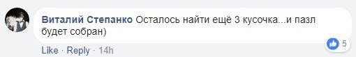 Лезвие в сухофруктах: соцсети возмутил инцидент под Киевом, фото-10
