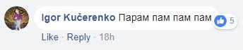 """""""Я це люблю"""": киевлянин раскрасил балкон в цвета известного бренда, фото-2"""