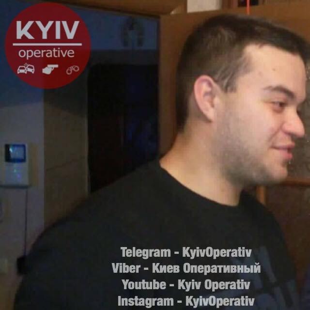 Помогите найти: в Киеве мужчина сел в такси и бесследно исчез (ФОТО), фото-1