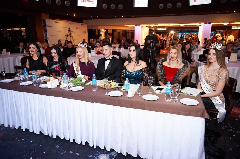 Конкурс MISS BEAUTY WINTER 2018 выбрал свою победительницу, фото-8
