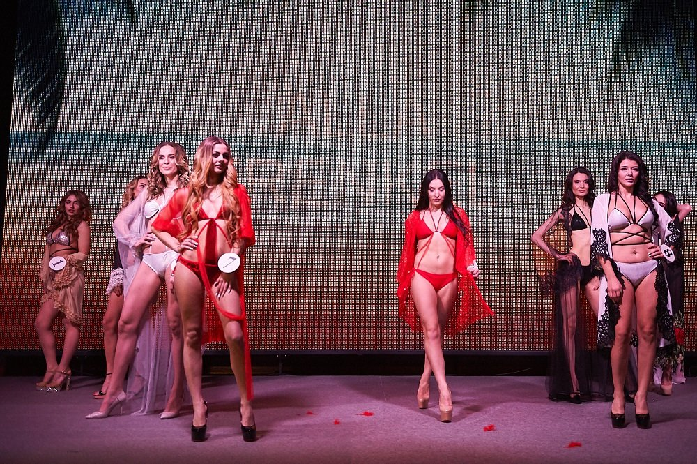 Конкурс MISS BEAUTY WINTER 2018 выбрал свою победительницу, фото-18
