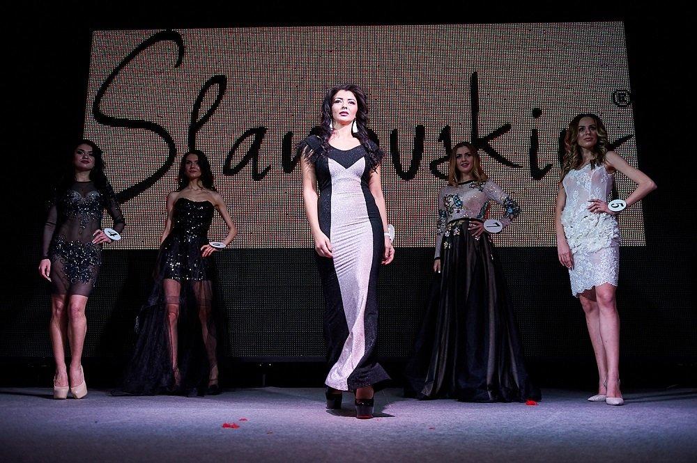 Конкурс MISS BEAUTY WINTER 2018 выбрал свою победительницу, фото-14