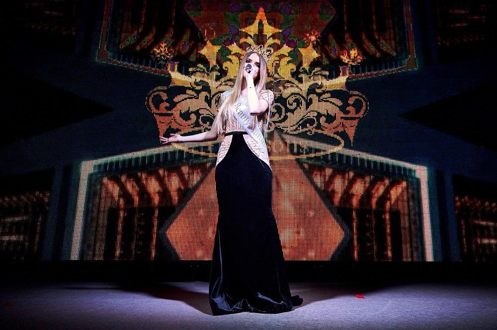 Конкурс MISS BEAUTY WINTER 2018 выбрал свою победительницу, фото-12