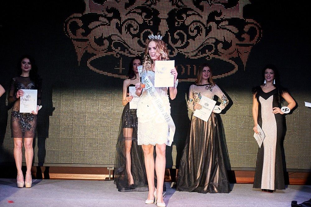 Конкурс MISS BEAUTY WINTER 2018 выбрал свою победительницу, фото-17