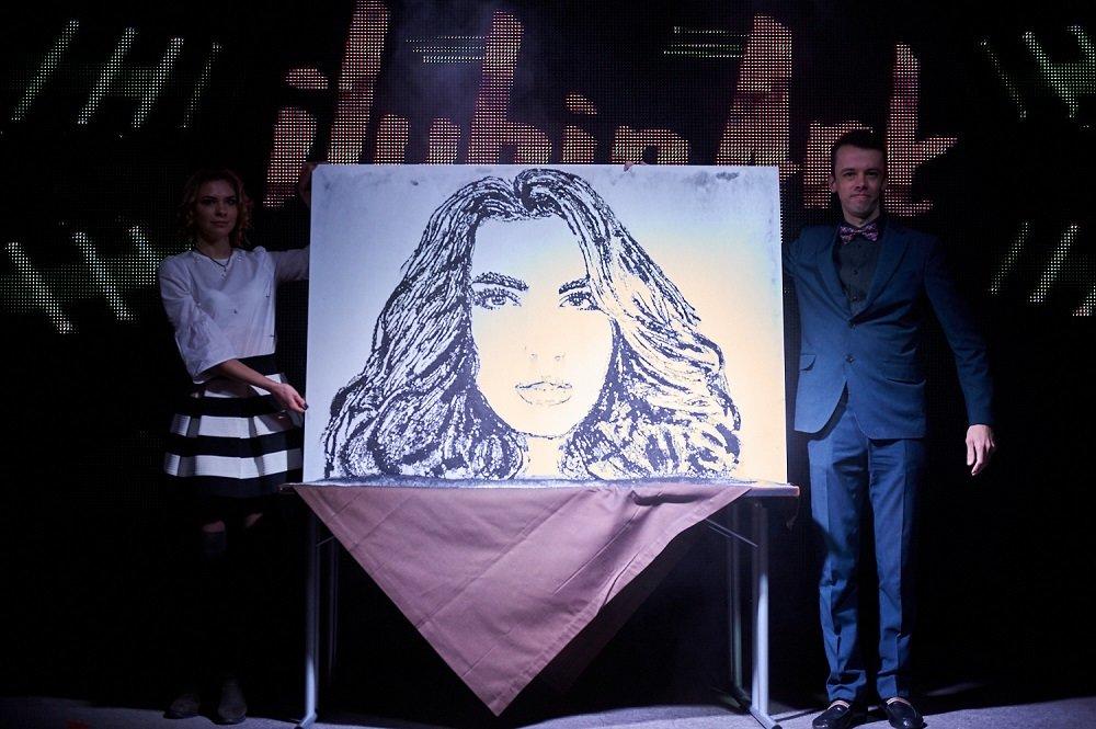 Конкурс MISS BEAUTY WINTER 2018 выбрал свою победительницу, фото-10