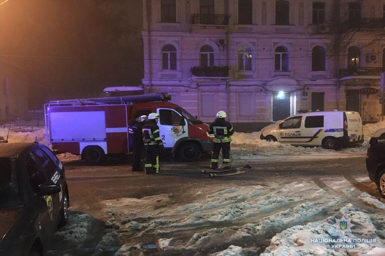 В Киеве расстреляли ресторан: полиция рассказала подробности (ФОТО), фото-3