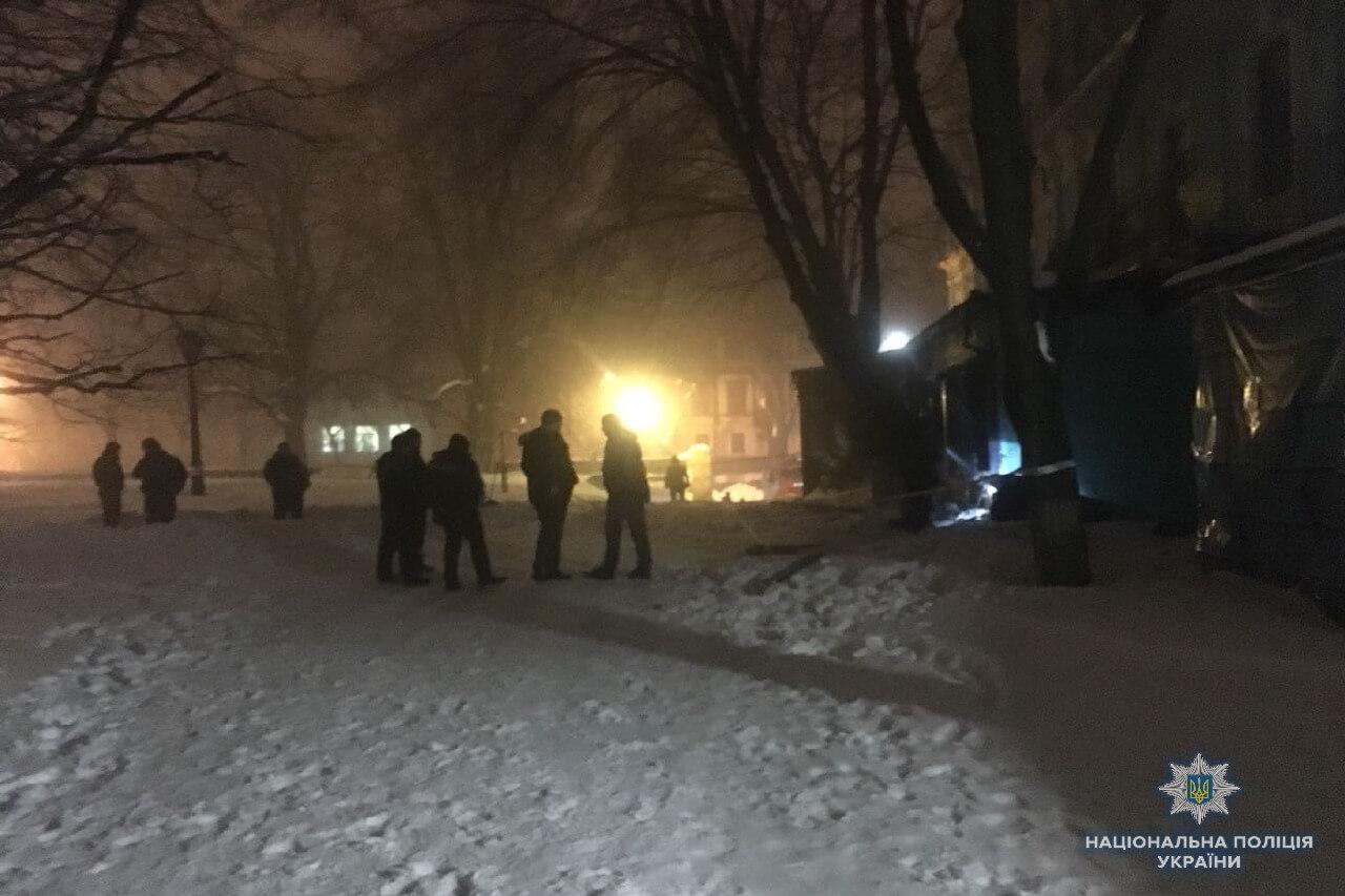 В Киеве расстреляли ресторан: полиция рассказала подробности (ФОТО), фото-2