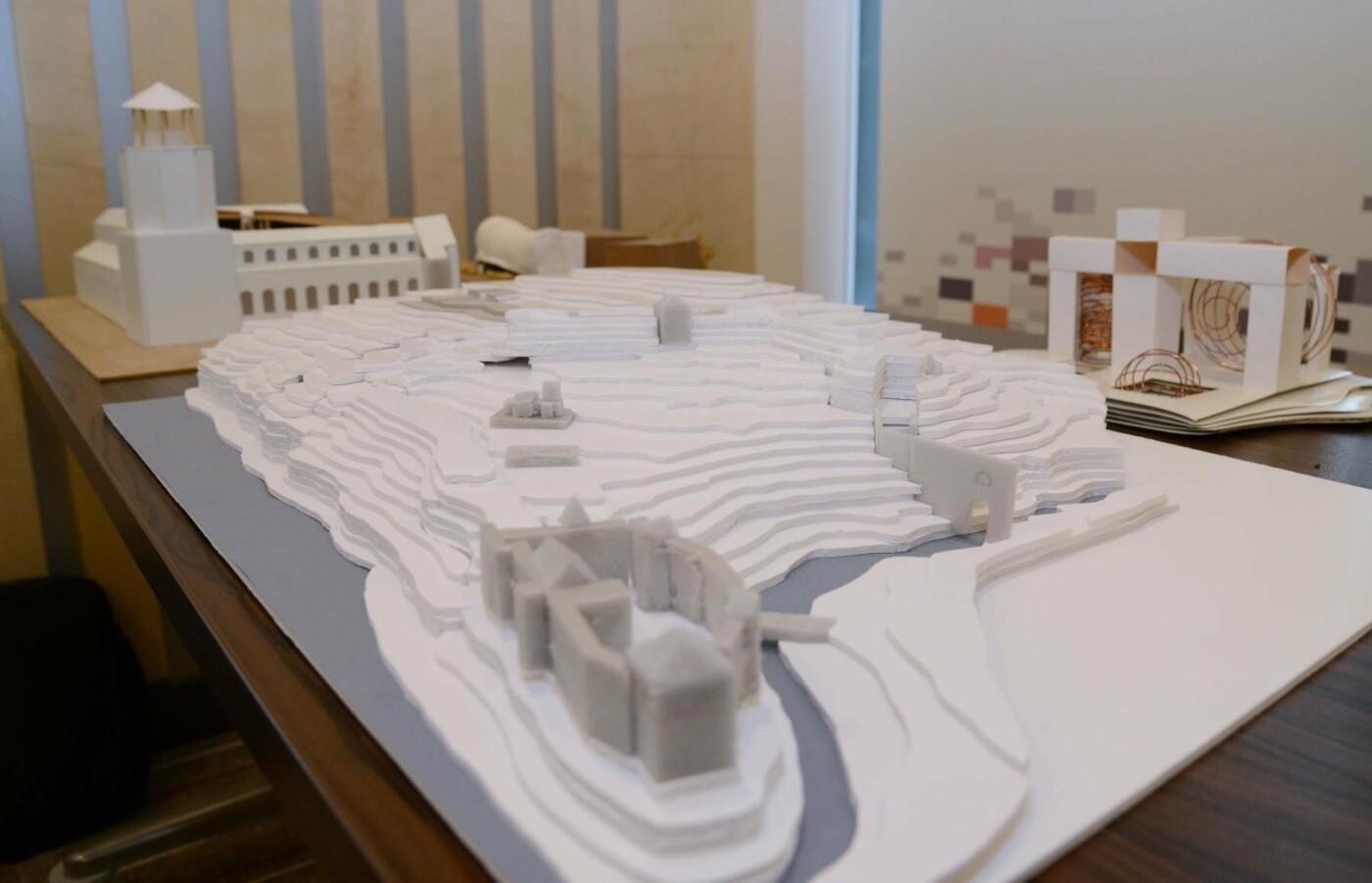 Юные архитекторы Киева стали лучшими в конкурсе Фонда Бориса Колесникова  и летят в Дубай, фото-4