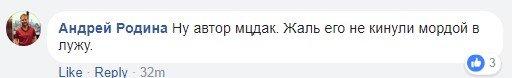 """""""Ты на права сдавал?"""": реакция киевлян на жалобы автохама, фото-4"""