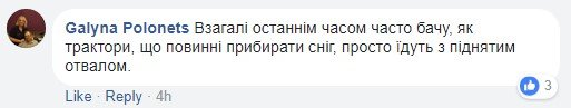 Киевские коммунальщики покатались вместо уборки снега, фото-5