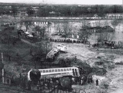Куреневская трагедия: как потоп в центре Киева убивал киевлян, фото-3