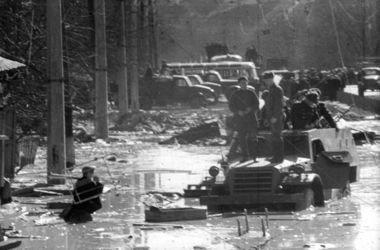 Куреневская трагедия: как потоп в центре Киева убивал киевлян, фото-4