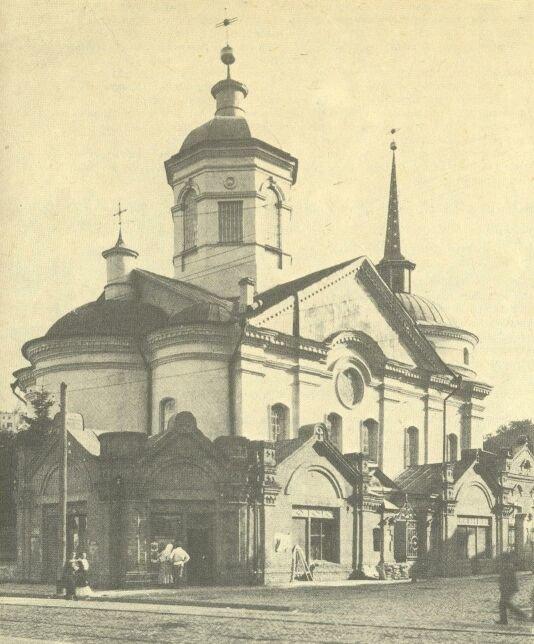 Храмы Подола: где погулять в Пасхальное воскресенье , фото-2