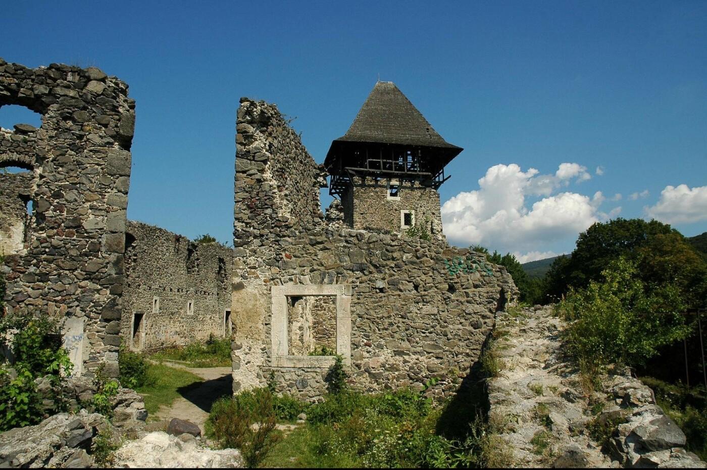 Невероятная Украина. Замки, вкусная еда и винные погреба Закарпатья (КАРТА, ФОТО, ЦЕНЫ), фото-35