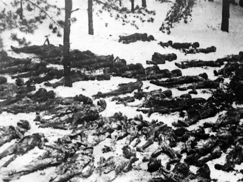 Киевские концлагеря: где погибали военнопленные, фото-11
