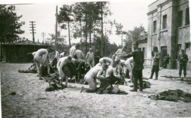 Киевские концлагеря: где погибали военнопленные, фото-9