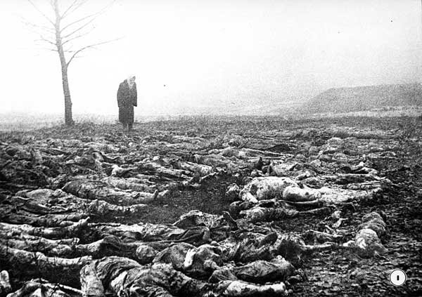 Киевские концлагеря: где погибали военнопленные, фото-2