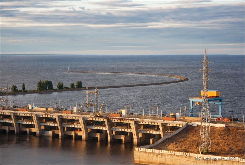 Столичная Оболонь: от лугов и озер до элитной застройки, фото-6