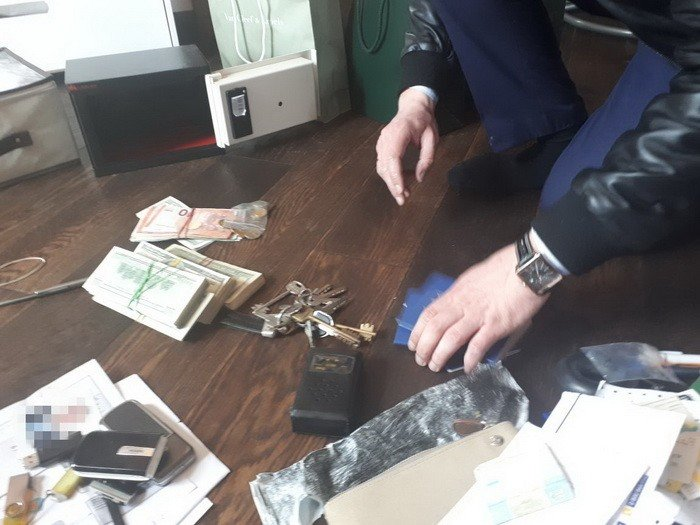 В Киеве за отчуждение недвижимости задержали руководителя суда и экс-прокурора (ФОТО), фото-3