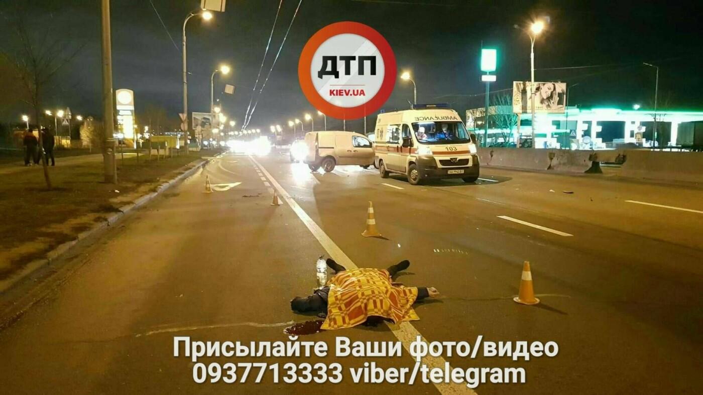 Смерти, штрафы и тюремные сроки: как в Киеве нарушают ПДД, фото-3