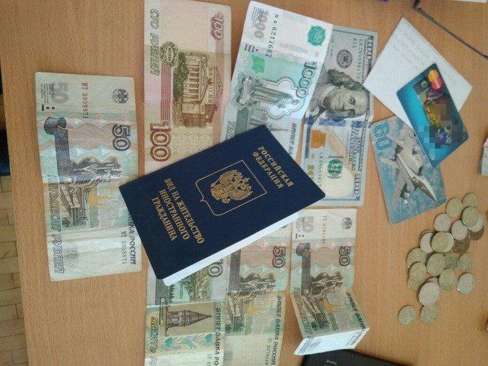 В Киеве задержали российского шпиона, фото-1