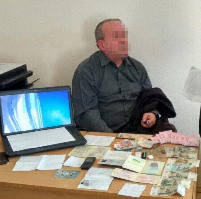 В Киеве задержали российского шпиона, фото-2