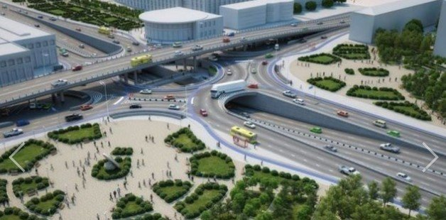 Никакого Петрука: в Киеве лоббируют неудачный проект Шулявского моста, фото-2