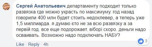 Никакого Петрука: в Киеве лоббируют неудачный проект Шулявского моста, фото-8