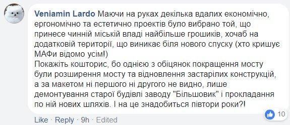 Никакого Петрука: в Киеве лоббируют неудачный проект Шулявского моста, фото-10