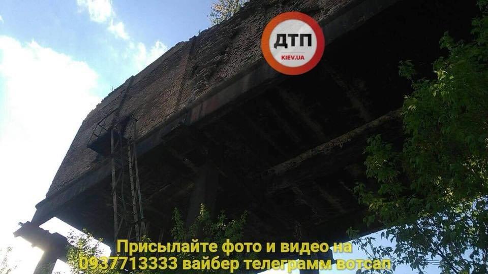 В Киеве обнаружили труп (ФОТО), фото-3