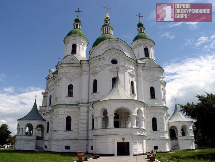 Экскурсии по Киеву , фото-6