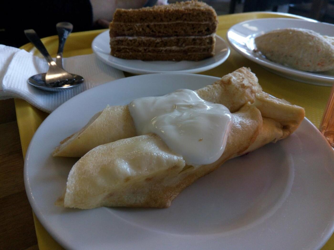 """Грязно и холодные блюда, но дешево: проверили ресторан """"Дрова"""" на Привокзальной, фото-23"""
