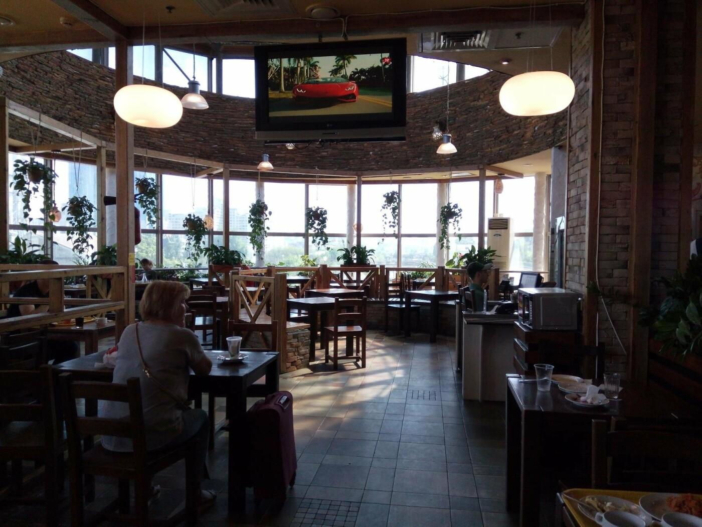 """Грязно и холодные блюда, но дешево: проверили ресторан """"Дрова"""" на Привокзальной, фото-8"""