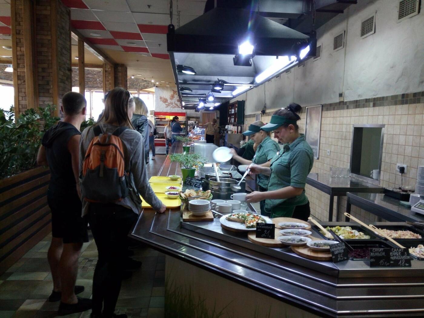 """Грязно и холодные блюда, но дешево: проверили ресторан """"Дрова"""" на Привокзальной, фото-16"""