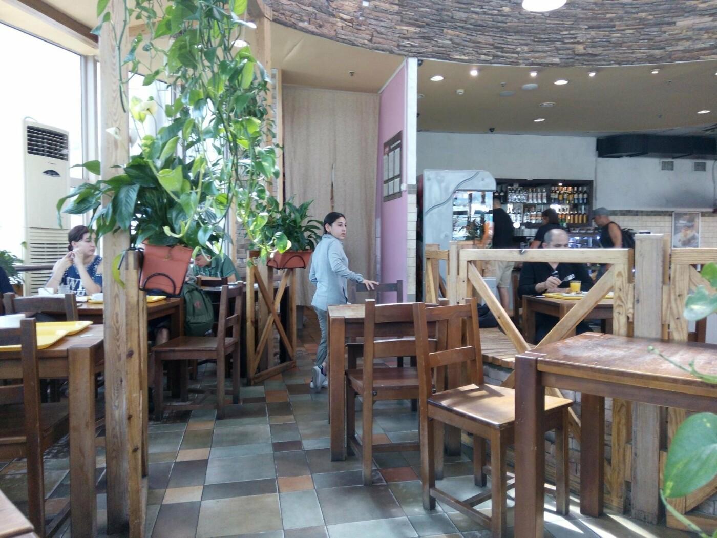"""Грязно и холодные блюда, но дешево: проверили ресторан """"Дрова"""" на Привокзальной, фото-14"""