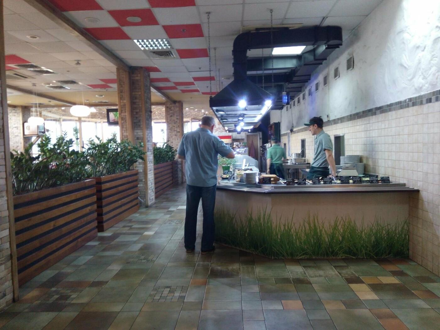 """Грязно и холодные блюда, но дешево: проверили ресторан """"Дрова"""" на Привокзальной, фото-17"""