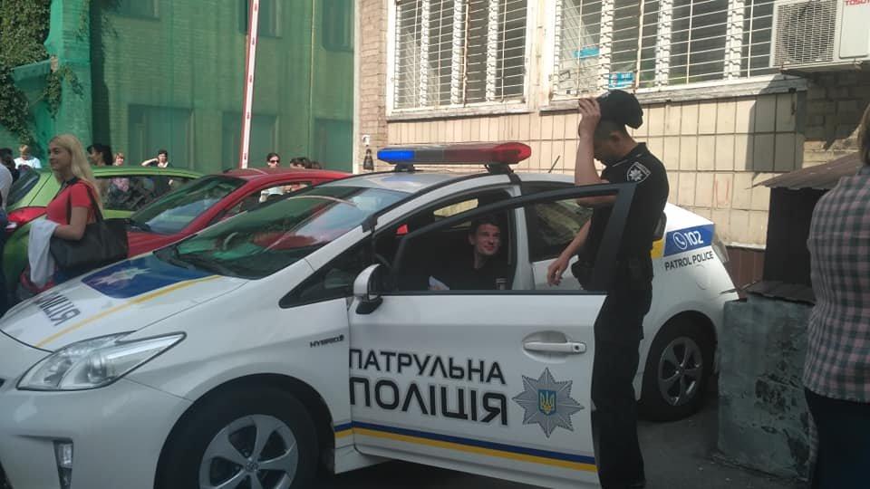 Фото: Facebook Оксана Лысенко